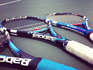Smart rackets are here!