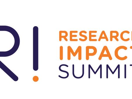 Australia: Research Impact Summit 2020