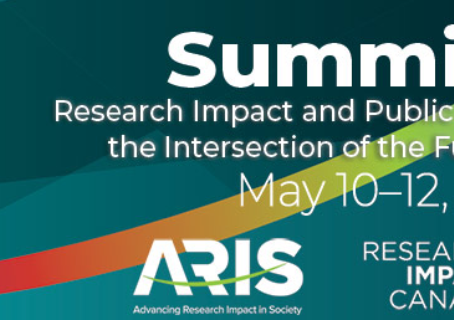 2021 Summit: Research Impact & Public Engagement at The Intersection of The Future Workforce