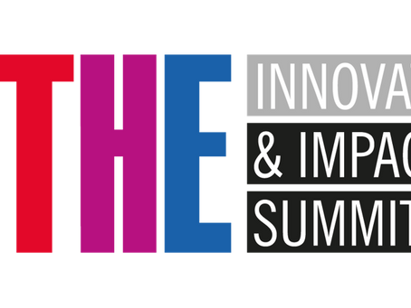 Times Higher Education (THE): Cultivating Resilience, Changing The World Summit