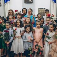 Концерт класса Елены Исаевой 2019 г.