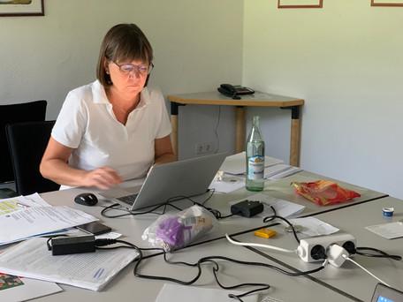 Unsere Werkstatt: die Kritische Akademie in Inzell