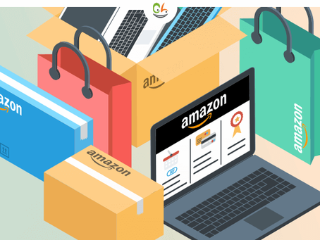 Top 9 Amazon products
