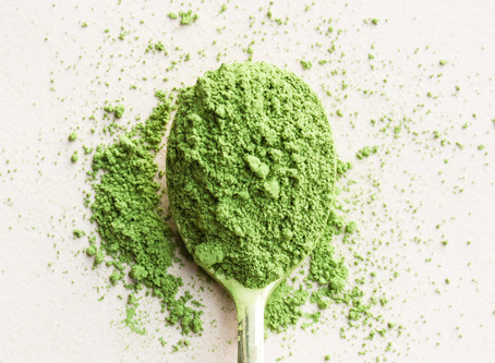 How to Make Perfect Matcha