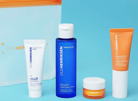 Are Ole Henriksen products worth your money?
