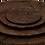 Thumbnail: assiette en marbre M KESRA