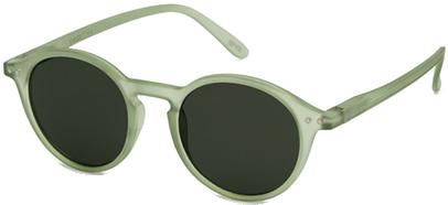 lunettes SUN D peppermint