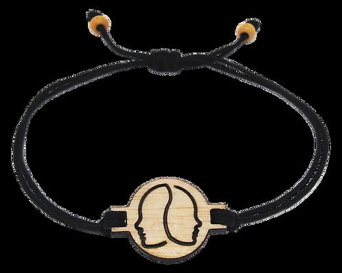 bracelet horscope gémeaux