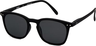 lunettes SUN E noir