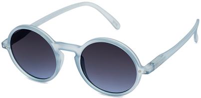 lunettes SUN G aery blue