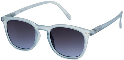 lunettes SUN E aery blue