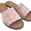 Thumbnail: mules bandeau rosé LELLA