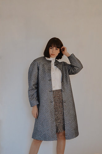 manteau été brocard