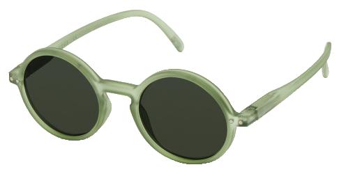 lunettes solaires JUNIOR SUN G peppermint