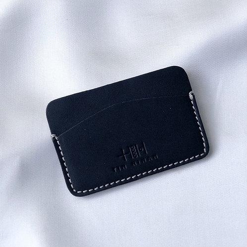 porte-cartes TAK noir
