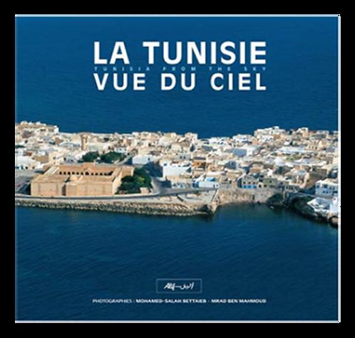 tunisie vue du ciel - édition 2020