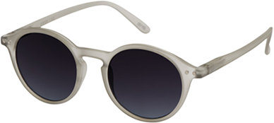 lunettes SUN D defty grey