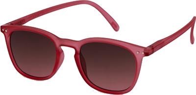 lunettes SUN E sunset pink