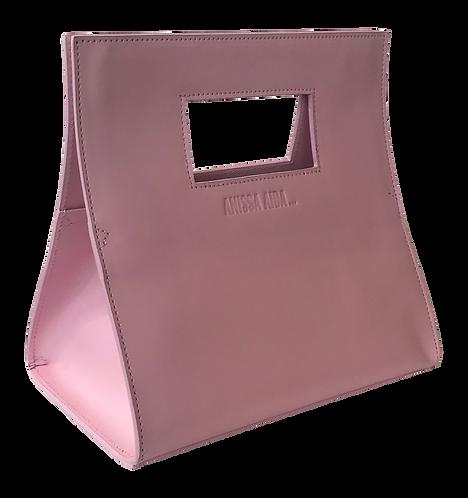 sac mini rose SQUARE