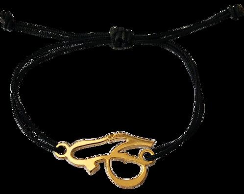 bracelet cordon HOB