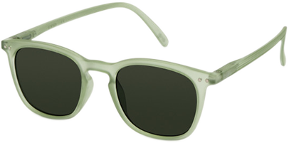 lunettes SUN E peppermint