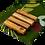 Thumbnail: porte-savon olivier