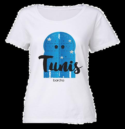 t-shirt TUNIS