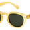 Thumbnail: lunettes junior SUN C yellow honey