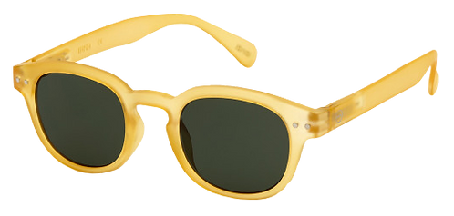 lunettes junior SUN C yellow honey
