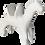 Thumbnail: cheval blanc Sejnane