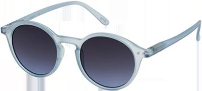lunettes SUN D aery blue