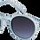 Thumbnail: lunettes SUN D aery blue