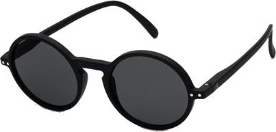 lunettes SUN G noir
