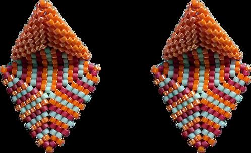 boucles d'oreille multi HYPNO S