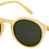 Thumbnail: lunettes SUN D yellow honey