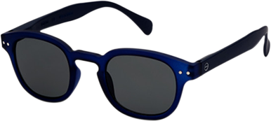 lunettes SUN C archi blue