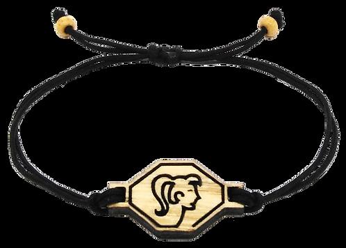 bracelet horscope vierge