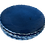 Thumbnail: assiette ciselée bleue S
