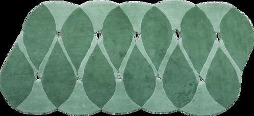 tapis ENTRELACS