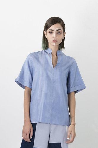 chemise soie FADHILA