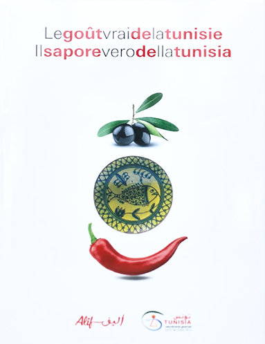 le goût vrai de la tunisie