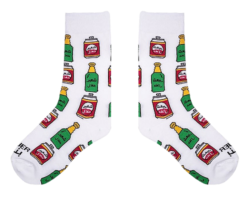 chaussettes CELTIA