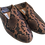Thumbnail: babouches cuir python camel