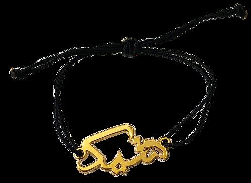 bracelet cordon CHIC