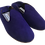 Thumbnail: babouches cuir ultra violet