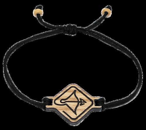 bracelet horscope sagittaire