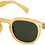 Thumbnail: lunettes SUN C yellow honey