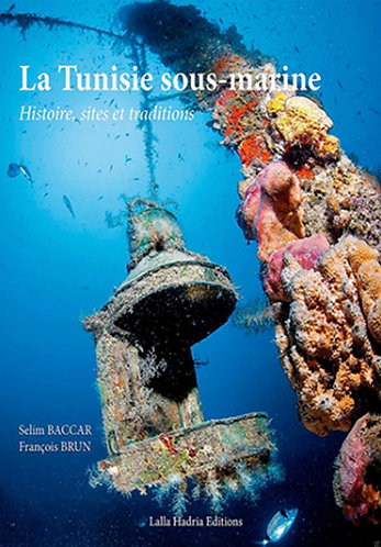 la tunisie sous-marine - selim baccar