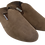 Thumbnail: babouches homme daim camel