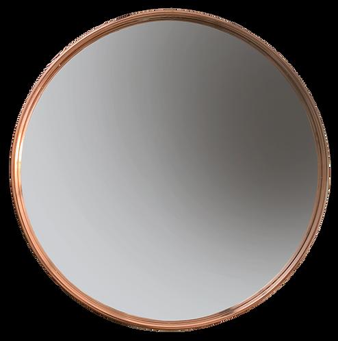 miroir cuivre DOURA